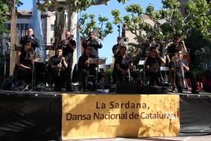 Agramunt - Ballada de Sardanes @ Plaça Mercadal | Agramunt | Catalunya | Espanya