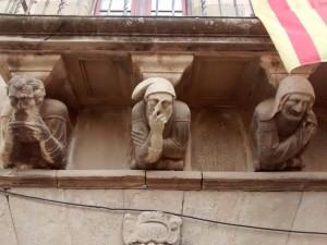 Cervera - Ballada de Sardanes @ Plaça Paeria | Cervera | Catalunya | Espanya