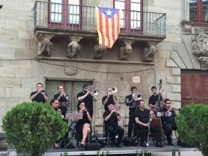 Cervera - Concurs de Colles Sardanistes @ Plaça Paeria | Cervera | Catalunya | Espanya