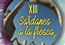 Sardanes a la fresca 2017