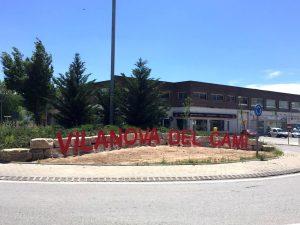 Vilanova del Camí