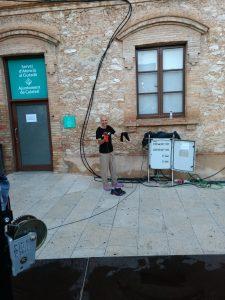 Alpicat processó @ Plaça de l'església | Alpicat | Catalunya | Espanya