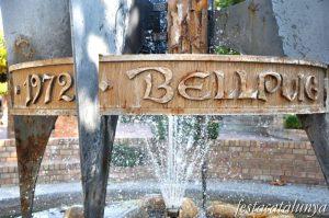 Bellpuig - Ballada de Sardanes @ Parc | Bellpuig | Catalunya | Espanya