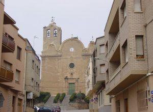 Alcarràs - Sardanes a la Fresca @ Plaça del Mercat