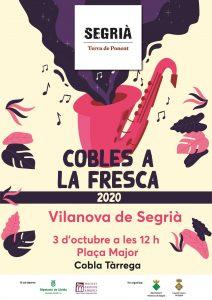 Vilanova de Segrià @ Cooperativa de Vilanova de Segrià