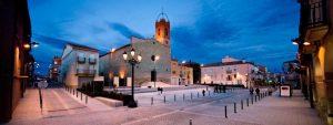 Almacelles - Sardanes a la Fresca @ Plaça de la Vila